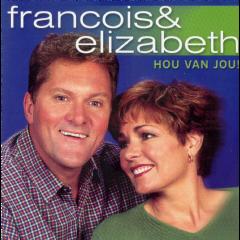 Francois & Elizabeth Fourie - Hou Van Jou (CD)