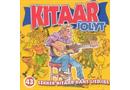 Kitaar Jolyt - Various Artists (CD)