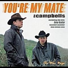 Die Campbells - New Boys (CD)