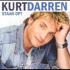 Kurt Darren - Staan Op! (CD)