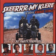 Skeerr My Klere & Ander Kwaai Songs - Various Artists (CD)