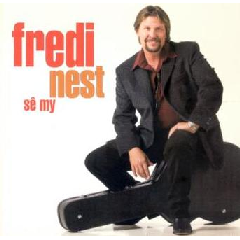 Fredi Nest - Se My (CD)