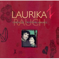 Rauch, Laurika - Chris Se Trefferliedjies (CD)