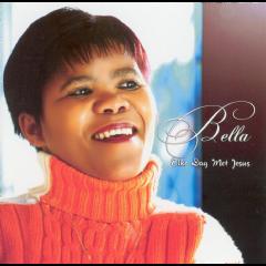 Bella - Elke Dag Met Jesus (CD)