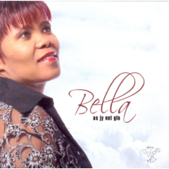 Bella - As Jy Net Glo (CD)