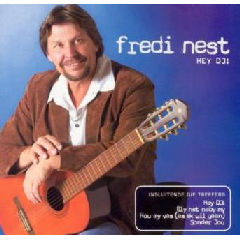 Nest, Fredi - Hey Dj (CD)