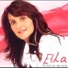 Etha - Die Pad Na Jou Hart (CD)