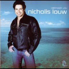 Louw, Nicholis - Hier Naby Jou (CD)