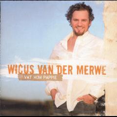 Van Der Merwe - Vat Hom Pappie (CD)
