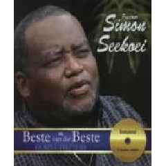 Pastor Simon - Se Beste Van Die Beste Gospel Treffers (CD)