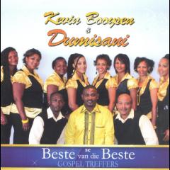 Booysen, Kevin / Dumisani - Se Beste Van Die Beste Gospel Treffers (CD)