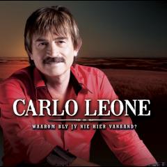 Carlo Leone - Waarom Bly Jy Nie Hier Vanaand? (CD)
