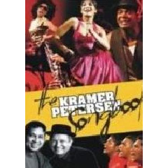 The Kramer Petersen Songbook - Various Artists (DVD)