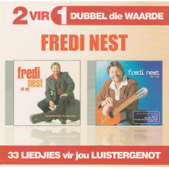 Nest, Fredi - Se My / Hey DJ! (CD)