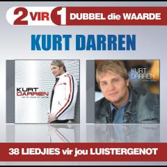 Darren, Kurt - Vat My / Lekker Lekker (CD)