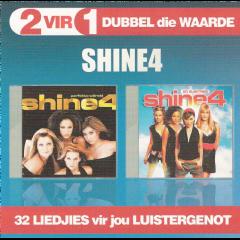 Shine4 - Perfekte Wereld / So Elektries (CD)