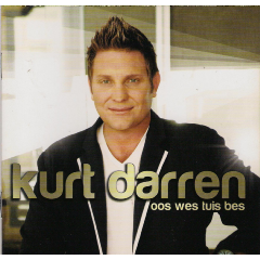 Kurt Darren - Oos Wes Tuis Bes (CD)