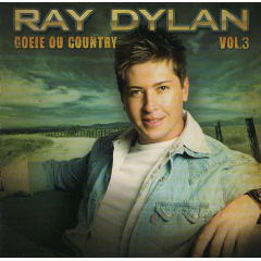 Goeie Ou Country - Vol.3 - Various Artists (CD)