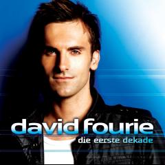 Fourie David - Die Eerste Dekade (CD)