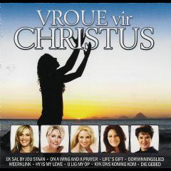 Vroue Vir Christus - Various Artists (CD)