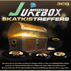Kyknet Jukebox Skatkistreffers - Various Artists (CD)