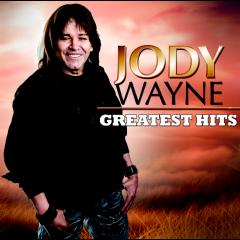 Jody Wayne - Greatest Hits (CD)