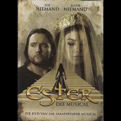 Ester - Die Musical - Various Artists (DVD)