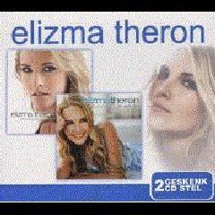 Elizma Theron - Elizma Theron Box Set (CD)