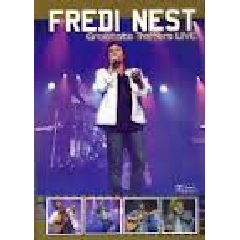 Fredi Nest - Fredi Nest Box Set (CD)