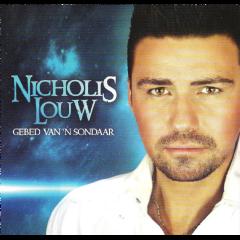 Nicholis Louw - Gebed vir 'n Sondaar (CD)