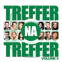 Treffer Na Treffer - Various Artists (CD)