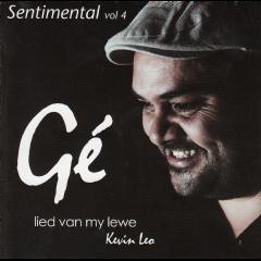 KEVIN LEO - Ge - Lied van my lewe (CD)
