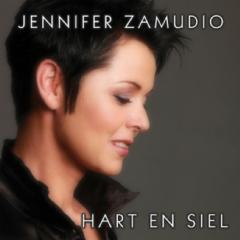 Zamudio, Jennifer - Hart En Siel (CD)