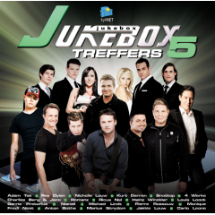 KykNet Jukebox - Vol.5 - Various Artists (CD)
