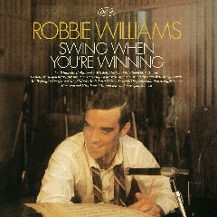Williams Robbie - Swing When Youre Winning (CD)
