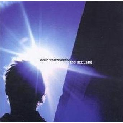 Colin Vearncombe - The Accused (CD)