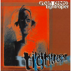 Urban Creep - Tightroper (CD)