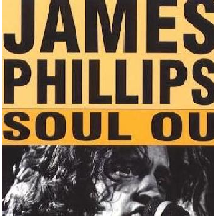 James Phillips - Soul Ou (CD)
