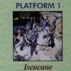 Platform One - Isencane (CD)