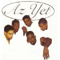 Az Yet - Az Yet (CD)