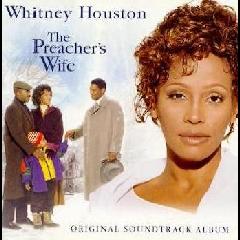 Original Soundtrack - Preacher's Wife (CD)