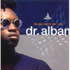 Dr.Alban - Very Best Of Dr. Alban 1990 - 1997 (CD)