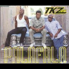 Tkzee - Palafala (CD)