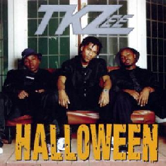 Tkzee - Halloween (CD)