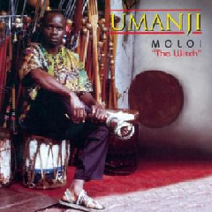 Umanji - Moloi (CD)