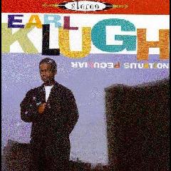 Earl Klugh - Peculiar Situation (CD)
