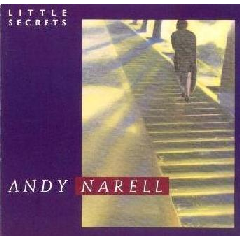 Andy Narell - Little Secrets (CD)
