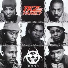 Tkzee - Guz 2001 (CD)
