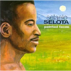 Selota Selaelo - Painted Faces (CD)