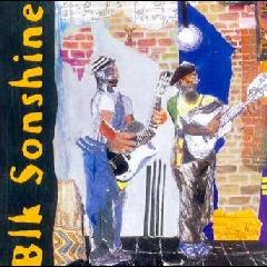 Blk Sonshine - Blk Sonshine (CD)